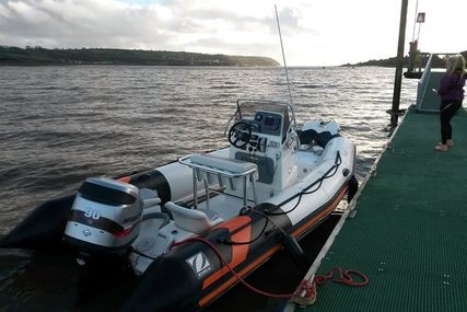 Zodiac Pro Open 550 for sale in United Kingdom for £10,995