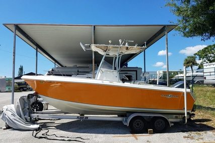 Sailfish 218 CC for sale in United States of America for $25,000 (£18,919)