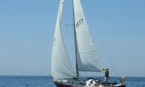 Image of C & C Yachts 30 Redwing for sale in United States of America for $15,000 (£11,680) South Haven, Michigan, United States of America