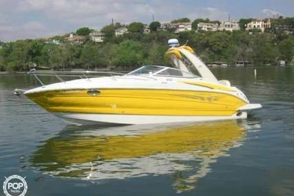 Crownline 270 CR Cruiser Cuddy for sale in United States of America for $72,500 (£55,450)