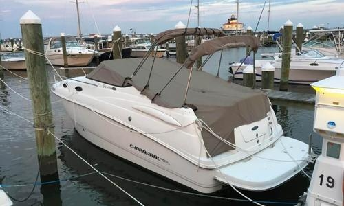 Image of Chaparral 240 Signature for sale in United States of America for $18,500 (£14,526) Cambridge, Maryland, United States of America