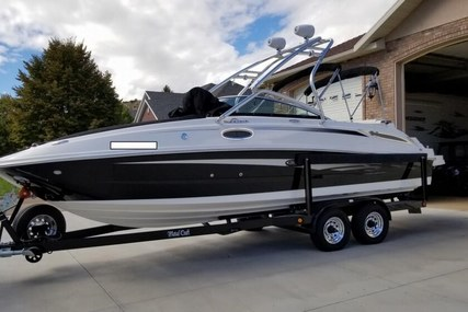 Sea Ray 260 SD for sale in United States of America for $82,800 (£64,301)