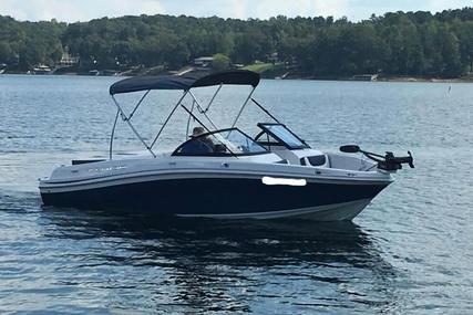 Tahoe 500 TF for sale in United States of America for $30,500 (£23,754)