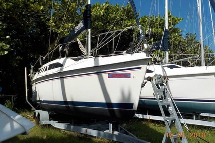 Hunter 26 for sale in United States of America for $18,900 (£14,289)
