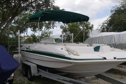 Hurricane FUNDECK 201 for sale in United States of America for $19,000 (£14,585)