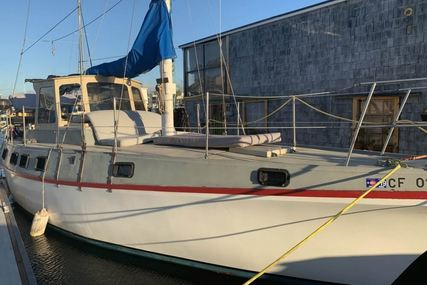 Yorktown 39 for sale in United States of America for $25,300 (£18,891)