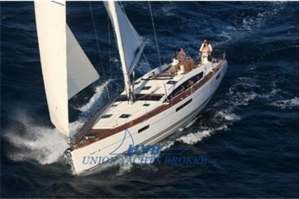 Jeanneau Sun Odyssey 53 for sale in Italy for €350,000 (£305,389)