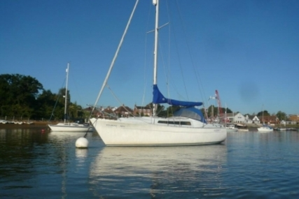 Moody 30 for sale in United Kingdom for £13,500