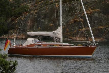 Custom Wegener Jachtwerft jv 39 for sale in Germany for €195,000 (£173,645)