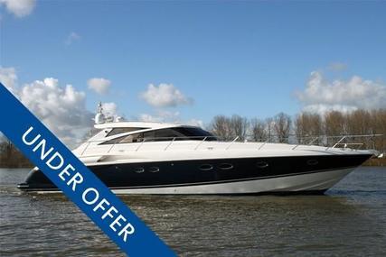 Princess V58 for sale in Netherlands for €289,000 (£254,383)