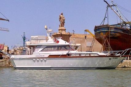 Cantieri di Pisa KITALPHA 15 for sale in Italy for £62,500