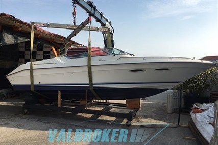Sea Ray 260 OV for sale in Italy for €27,000 (£24,008)