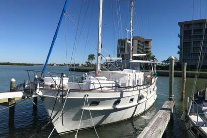 Trader 46 trawler sailer for sale in United States of America for $155,000 (£122,172)