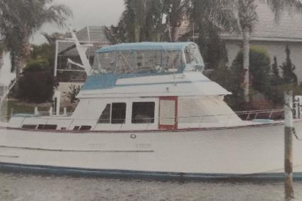 Ocean Alexander 43 Double Cabin for sale in United States of America for $94,900 (£72,145)