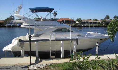 Image of Sea Ray Sedan Bridge for sale in United States of America for $110,000 (£85,349) Punta Gorda, Florida, United States of America