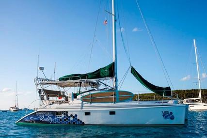 Manta 42 MkII Sail Catamaran for sale in United States of America for $334,900 (£254,429)