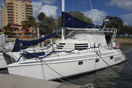 Manta 42 MkII Sail Catamaran for sale in United States of America for $319,900 (£243,033)