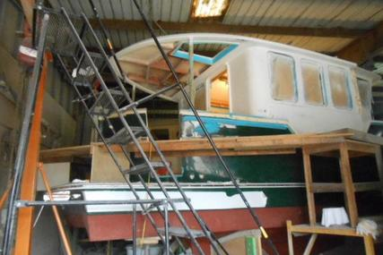 Legacy 341 Long Range Trawler for sale in United States of America for $199,000 (£158,098)