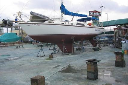 Columbia 36 Sloop for sale in Dominican Republic for $23,000 (£17,591)