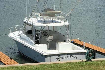 Luhrs Tournament 290 Open for sale in United States of America for $59,000 (£46,504)