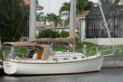 Island Packet 27 Cutter for sale in United States of America for 38,500 $ (30,721 £)