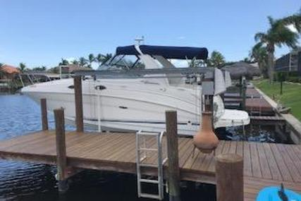 Sea Ray 280 Sundancer for sale in United States of America for 41.950 $ (32.203 £)