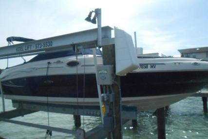 Sea Ray 260 Sundeck for sale in United States of America for $31,500 (£24,432)