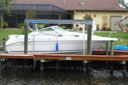 Sea Ray 250 Sundancer for sale in United States of America for $10,000 (£7,756)