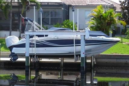 Hurricane 2400 Sun Deck OB for sale in United States of America for $54,900 (£43,481)