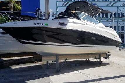 Sea Ray 240 Sundancer for sale in United States of America for $33,000 (£25,332)