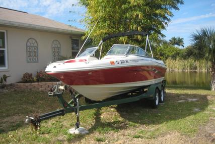 Sea Ray 205 Sport for sale in United States of America for $14,500 (£11,246)