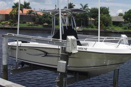 Angler 204 FX Limited Edition for sale in United States of America for $23,900 (£19,014)