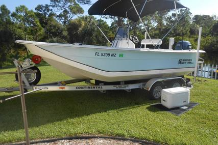 Carolina Skiff 198 DLX for sale in United States of America for $19,995 (£15,885)