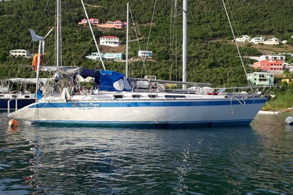 Wauquiez Centurion 41s for sale in British Virgin Islands for $48,000 (£38,129)