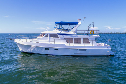 Ocean Alexander 510 Classico for sale in United States of America for $399,900 (£304,014)