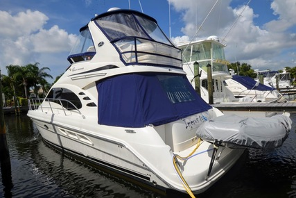 Sea Ray 420DB for sale in United States of America for $264,950 (£200,313)