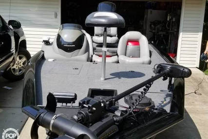 Tracker Pro Team 175 for sale in United States of America for $20,400 (£15,606)
