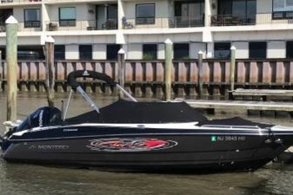 Monterey 217 Blackfin for sale in United States of America for $32,300 (£24,420)