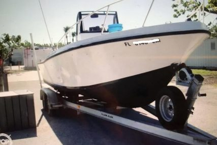 Mako 224 for sale in United States of America for $17,500 (£13,627)