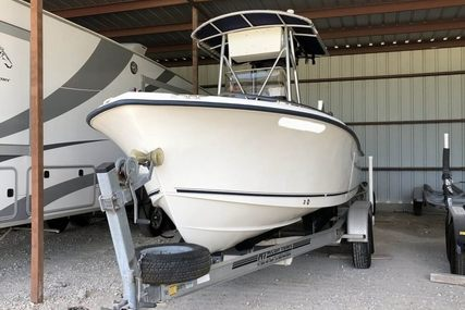Sea Hunt Triton 212 for sale in United States of America for $16,000 (£12,710)