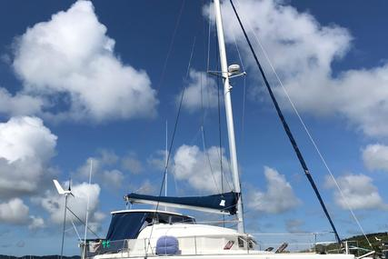 Lagoon 380 for sale in Martinique for €209,000 (£185,839)