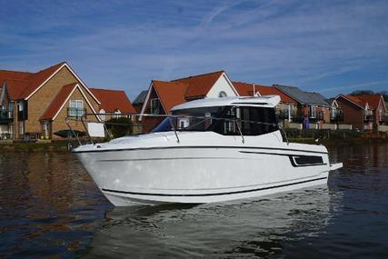 Jeanneau Merry Fisher 695 for sale in United Kingdom for £52,950