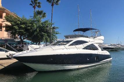 Sunseeker Manhattan 50 for sale in Spain for £320,000