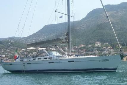 Beneteau Oceanis 57 for sale in France for €315,000 (£278,264)