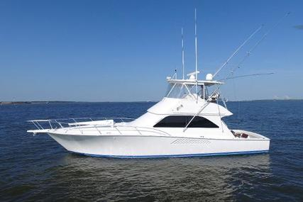 Viking Yachts Open Bridge for sale in United States of America for $645,000 (£511,211)