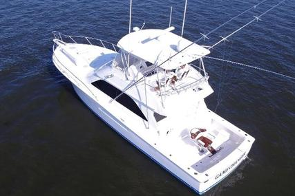Viking Yachts Open Bridge for sale in United States of America for $645,000 (£496,853)