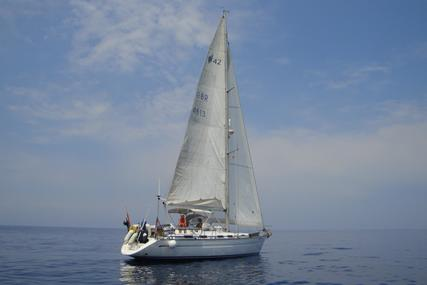 Bavaria Yachts 42 Ocean for sale in Spain for €94,000 (£82,741)