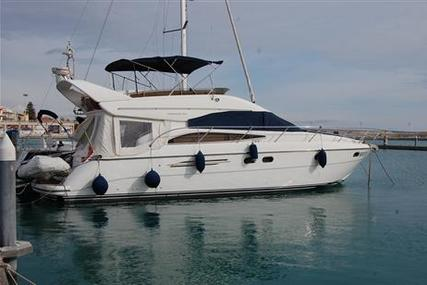Princess 50 for sale in Malta for €270,000 (£238,350)