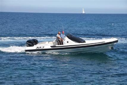 Sacs Strider 10 for sale in Malta for €99,000 (£88,294)
