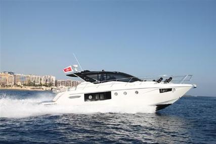 Cranchi Mediteranee 44 for sale in Malta for €375,000 (£328,717)